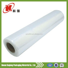 UV protection stretch wrapping film