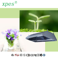 Professional manufacturer XPES grow light new products on china market