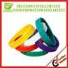 Promotion Gifts Custom Logo Silicone Wristband