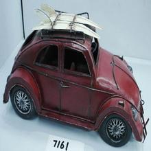 Tinplate Model Car Have Stock Antique Metal Car