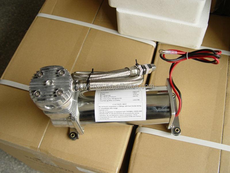 DC 12V Suspension air compressor for sale