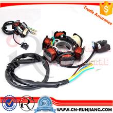 Street Bike Motorcycle Electronic Parts Magneto Coil StatorFor Honda CG125 CDI125 FT125 AKT125