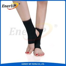 Compression Ankle Sleeve, Lightweight Ankle Brace, Best Ankle Support for Running