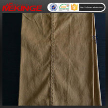 Woven technic and 100 cotton twill fabric