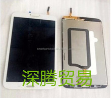 Good quality for samsung galaxy tab 3 8 inch sm-t311 combo lcd display with digitizer touch screen assembly