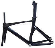 STK16 synergy bike hotselling bicycle light frame 700c carbon bike frames track bicycle frame