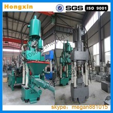 scrap metal powder briquette press machine 0086-15238010724