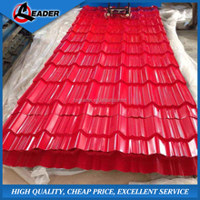 China suppliers Cheap price/High quality building materials in Prefab homes PPGL/PPGI steel sheets/coils