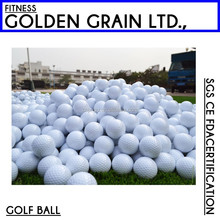 Factory Supply floating golf ball custom driving range golf balls
