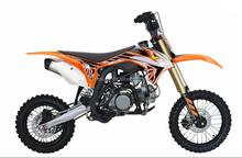 2016 latest bike ktm 85 style dirt bike125CC 140CC 150CC 160CC