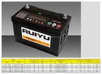 Japan Technology 12V70Ah SMF Car Battery panasonic car battery