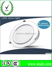 LED down light with SMD2835 lamp bead