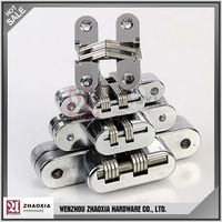 Chinese Factory Stainless Steel Butterfly Hinge