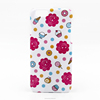 Fllowers designs 3d cell phone case for mobile phone accessory case