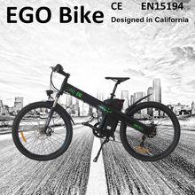 "Seagull ,26""250-1000W 36v10ah electric bike battery charger li ion battery SG-463"