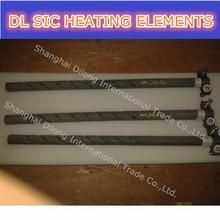 ED/DB/U/W/SC/SCR type!!! High Temperature Furnaces SCR Sic Heating Element