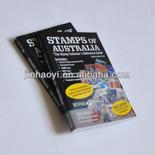 New hot sell Customized perfect bound or softcover books print factory