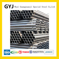 Thin Wall Small Tube Corrosion Resistance Alkali Capillary Stainless Steel Pipe