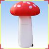 NB-MR2002 Inflatable mushroom PVC Popular inflatable vegetable for promotion