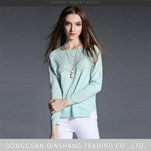 Special hot selling sweater pullover set