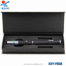 high-grade metal LED pen with battery