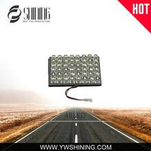 CANBUS READING LIGHT 5050 T10 CAR LAMP 3528 CAR LED
