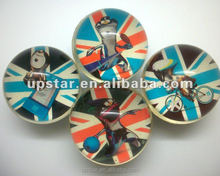 High quality promotional bouncing ball for 2012 London