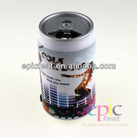 2013 new product bluetooth coke can speaker mini music cola speaker