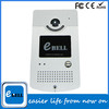 2015 ATZ 720P Bluetooth Door Peephole IP Door Phone Camera GSM Video Doorphone