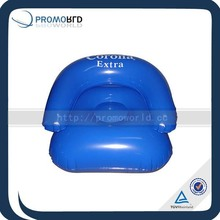 Pvc Custom Made Inflatable Sofa Chair promotional gifts