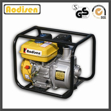 agriculture 3 inch Aodisen GP80, SONCAP approved, 80mm 6.5hp GX200 honda engine, self priming, portable gasoline water pump