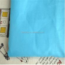 China factory hotsale soft sheeting cotton plain dyed cloth