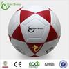 Zhensheng game used soccer balls