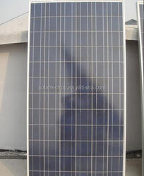 SUNTEK 250W POLYCRYSTALLINE SOLAR PANLE WITH COMPETITIVE PRICE