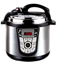New design industrial pressure cooker commercial pressure cooker multifunction electric pressure cooker