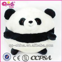 panda plush toys for children throw pillow