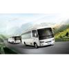 New Energy Electric Cars : Mini County Bus / Minibus / Passenger Van Bus, 15 + Passenger Seats ( 27 seats) , Made in China