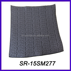 knitted material flyknit material shoe upper material