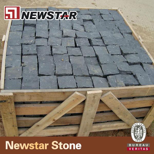 Baratos de china de adoquines de granito tama o de bajo for Granito barato precio
