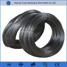 14 gauge, 16 gauge, 18 gauge soft black annealed iron wire