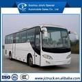 Autobús usado a la venta/bus de pasajeros con 45 asientos