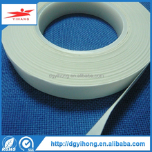 Ceramic silicon rubber fire-proof fire-resistant composite compound belt tape used for wire protection