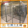 high quality warehouse security cages secure areas, enclose workspaces wire mesh partitions