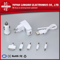2015 new mini cell phone car charger