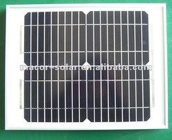 MS-Mono-10W pv solar module solar panel