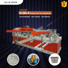 2014 Hot Sale Automatic With Rotary Round Blade Paper Tube Cutter