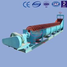 Spiral Classifier, Mining equipment, Mining machines for sale