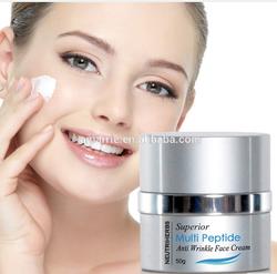 Neutriherbs Superior herbal whitening serum Multi Peptide Removal Wrinkle Peptide From China serum