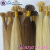 Alibaba Trade Assurance China Factory Wholesale keratin hair extensions nail tips natural