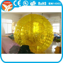 BY 2015 Inflatable Fluorescence Roller Ball